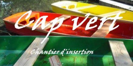 Logo Cap Vert
