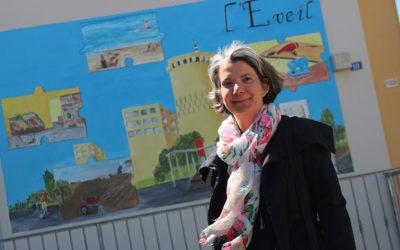 Marie-Estelle Dudit : En recherche constante d'équilibres