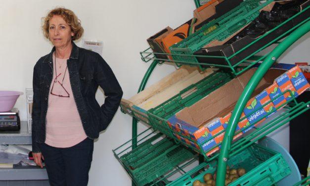 Marie-France Blais : une bénévole ancrée localement