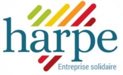 Logo Harpe