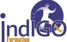 logo formation indigo