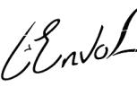 Logo L'envol
