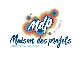 Logo Maison des Projets