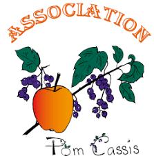Logo Pom Cassis