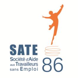 Logo SATE 86
