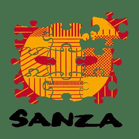 Logo Sanza