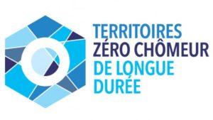 Logo territoire zéro chomeur