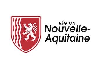 logo de la région la nouvelle aquitaine